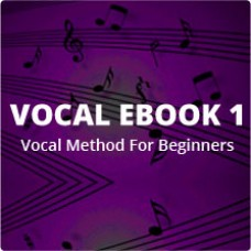 Vocal Shine Inc Ebook 1