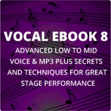 VOCAL SHINE INC EBOOK 8
