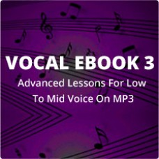 Vocal Shine Inc Ebook 3