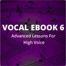 Vocal Shine Inc Ebook 6