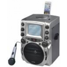Kids Karaoke Machine KIDS KARAOKE USA