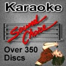 SOUND CHOICE (SET OF 10 DISCS)