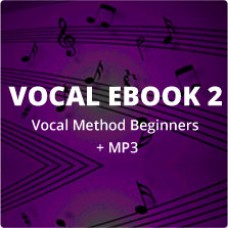 Vocal Shine Inc Ebook 2 (PDF + Mp3)